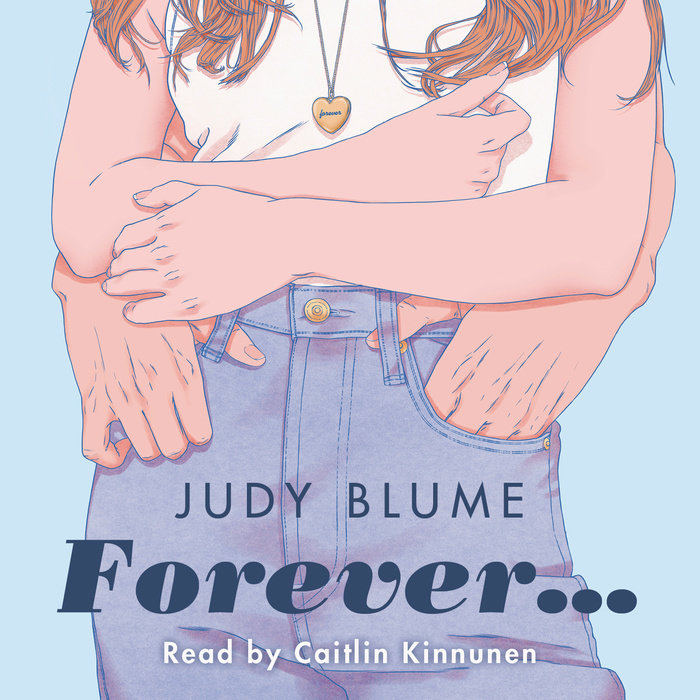 FOREVER is (FINALLY!) coming as an Audiobook on September 14